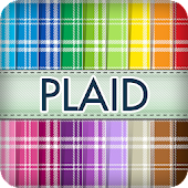 Plaid Pattern Wallpapers