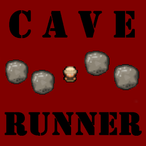 Cave Runner for PC and MAC