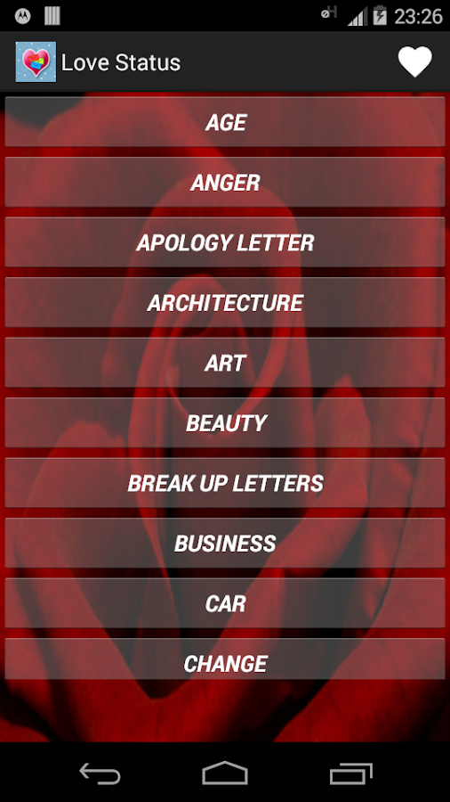 hot romantic messagessms free Android Apps on Google Play – Words of Romance for Romantic Love Letters