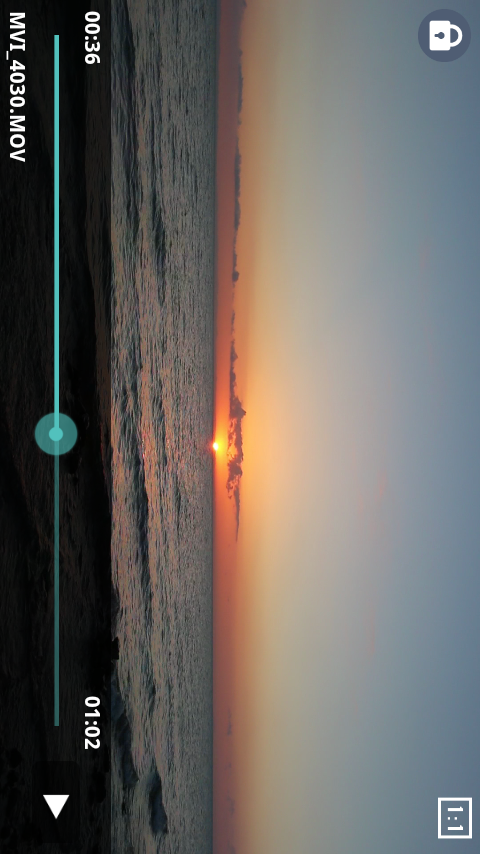 Video Player for Android screenshot #7