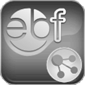 ebf.lotus connections – profil logo