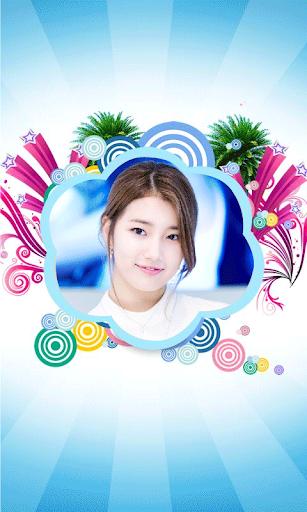 MissA Suzy Wallpaper 08 - KPOP