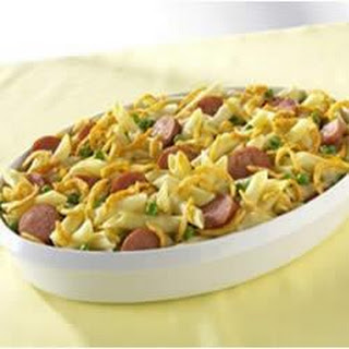 Smoked Sausage Pasta And Cream Of Mushroom Recipes.