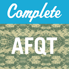 Complete AFQT Study Guide icon
