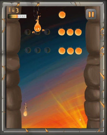 玩街機App|Falling Burny免費|APP試玩