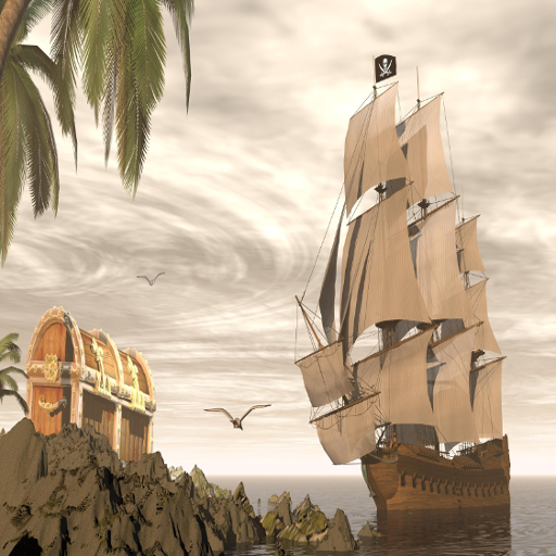 Free Pirate Game