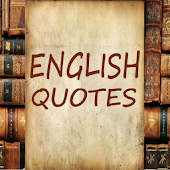 English Quotes and Sayings