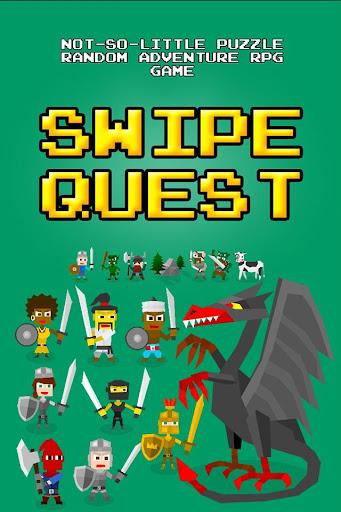 Swipe Quest