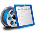 FlixAlert Movie Notifications logo