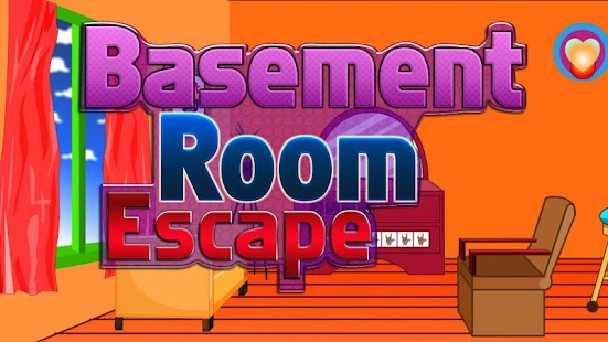 Basement House Escape - screenshot thumbnail