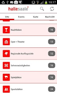 Halle (Saale)- screenshot thumbnail
