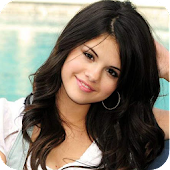Selena Gomez Live Wallpapers