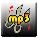 MP3 Cutter v 3.8.1 app icon