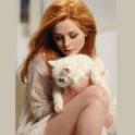 Чужая кошка в зеркале icon