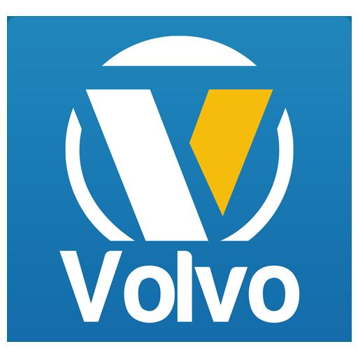 Volvo LOGO-APP點子