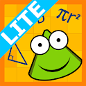 Geometry Quest Lite logo