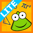Geometry Quest Lite icon