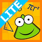 Geometry Quest Lite icon