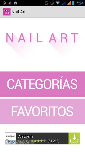 Nail Art Belleza en Uñas