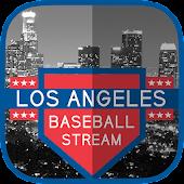 Los Angeles Baseball LAD