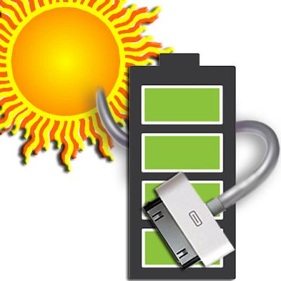 Cargador Solar PRO