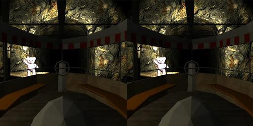 VR Bears Cave