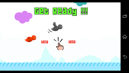Flappy Piou 2.3 screenshots 3