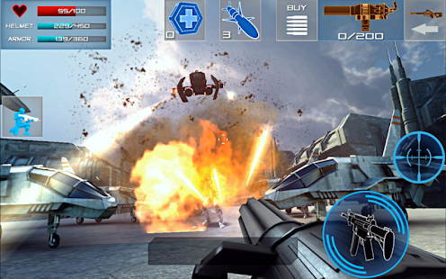 Enemy Strike Screenshot 14
