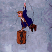 Guybrush Threepwood Wallpaper