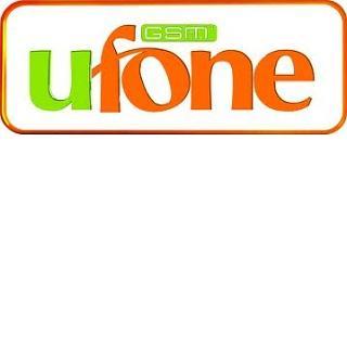 ufone ushare uload one click