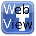 fb WebView logo