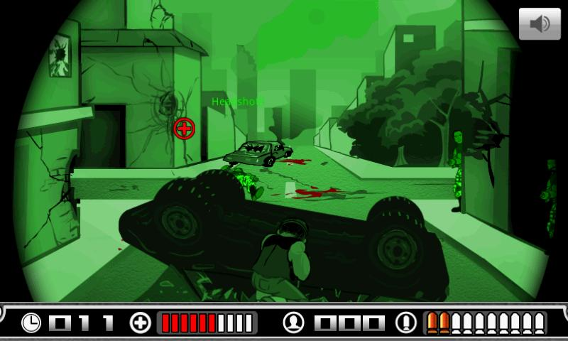 Night Fight - screenshot