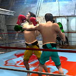 boxing action fighting game 1.0 Apk