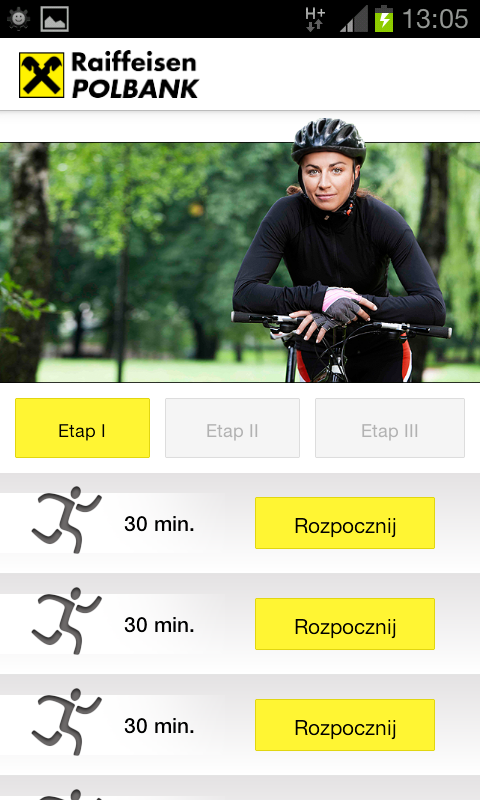 Rusz się! - screenshot