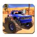 Offroad Legends Sahara Tips icon