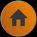 VM3 Orange Icon Set
