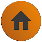 VM3 Orange Icon Set