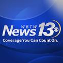 WBTW News 13 icon