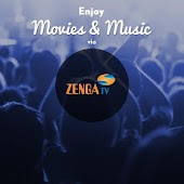 musicTV moviesTV - Zenga TV