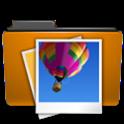 Galeria de Imagens icon