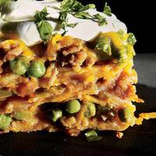 Southwestern Lasagna Torta