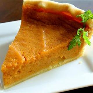 Sweet Potato Pie VII
