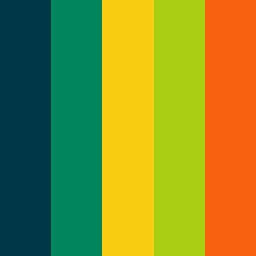 Colora LOGO-APP點子