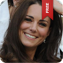 Kate Middleton Live Wallpaper logo
