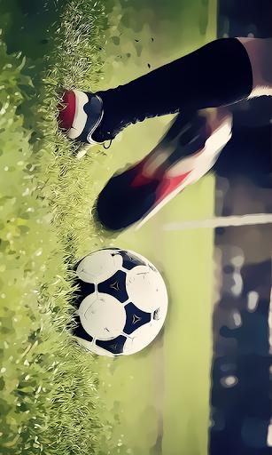 真正的足球遊戲