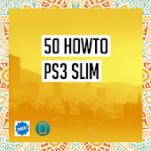 50 howto PS3 Slim