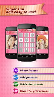 免費攝影App|編輯器 豪華照片編輯-有趣相框照片特效|阿達玩APP