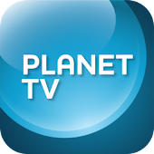 Planet Televizija APK for Bluestacks