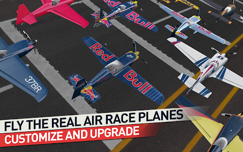 Red Bull Air Race The Game Screenshot 30