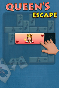 Queen's Escape- screenshot thumbnail